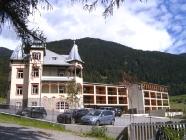 Hotellerie :: Villa Waldkönigin