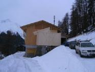 Landwirtschaftliche Gebäude :: Stadel Nauders
