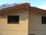 Neubau in Saint Vincent (AO) :: Aosta